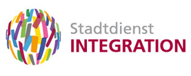 [Translate to Englisch:] Logo des Stadtdienst Integration
